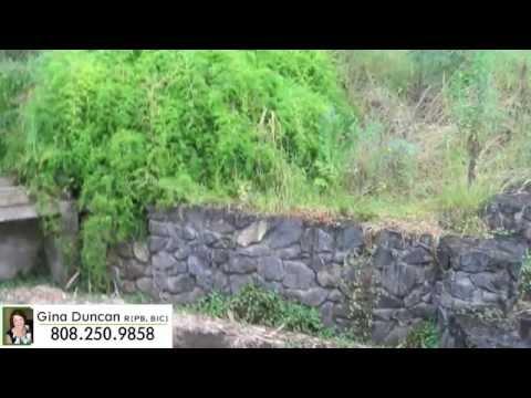 246 Ainakula Road, Kula Hawaii - Maui Real Estate