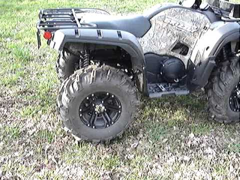 Yamaha Grizzly Rims For Sale