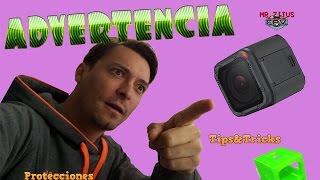 Tips&Tricks - ADVERTENCIA sobre las GoPro Session - Mr.Zitus FPV