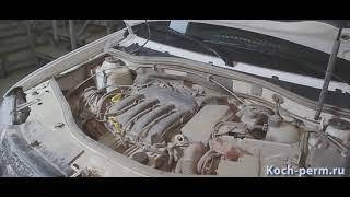 видео Сварка днища и кузова машины - сложный и трудоемкий процесс