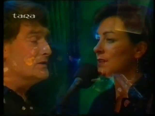 Séamus Begley and Mary Black - Bruach Na Carraige Báine !
