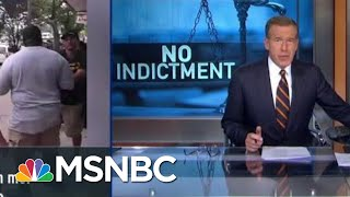 See Trump AG Barr's Response To 'I Can't Breathe' Video | The Beat With Ari Melber | MSNBC