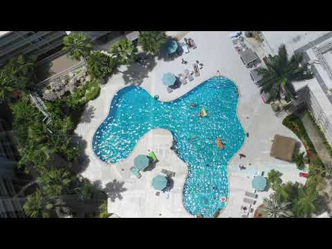 Jimmy Buffett's Margaritaville Beach Resort Grand Cayman