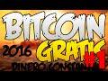 Como ganhar Bitcoin SITE SEM LIMITE DE TEMPO 3 mil satoshis a cada 15 minutos