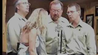 "RHONDA VINCENT  & THE RAGE  ""FISHERS OF MEN"""