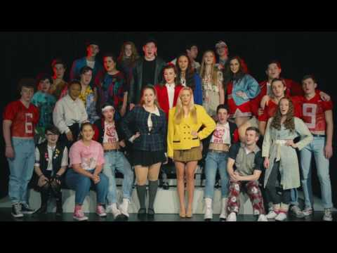 Heathers: The Musical (High School Edition) Announcement
