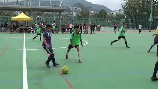 Publication Date: 2018-11-05 | Video Title: VSA v 聖公會九龍灣基樂小學