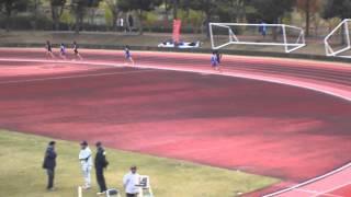 2012福井県長距離記録会 一般・高校女子3000m