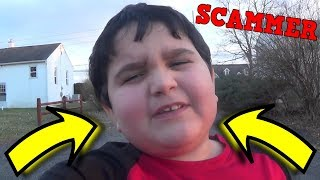 THE BIGGEST SCAMMERS IN ROBLOX.. *MUST SEE*