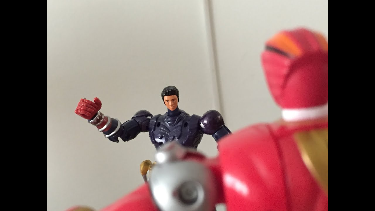 RM\u0027s Kamen Rider Hibiki Episode 5 - YouTube
