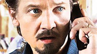 KILL THE MESSENGER Trailer Deutsch German & Kritik Review (2015)