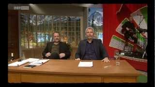 Willkommen Österreich vom 22.03.2012