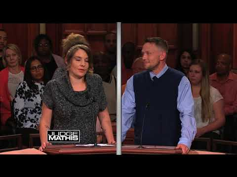 Judge Mathis Sheds Light on the Truth