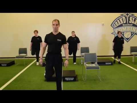 Bariatric Exercise Video