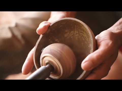 How to make a Coconut Bowl