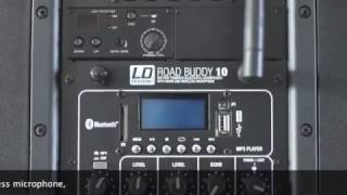 LD Road Buddy 10