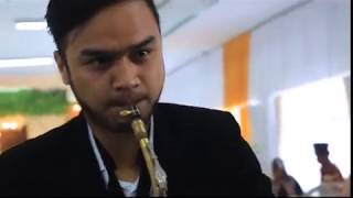 Download Lagu You Are The Reason Sexophone MP3 & Video MP4