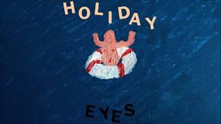 Electric Zebra - Holiday Eyes (Lyric Video)