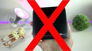 NON COMPRATE QUESTO TV BOX!?! Mecool m8s pro plus recensione in italiano!