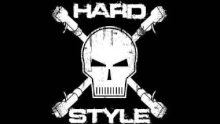 Hardstyle classic - Scratched