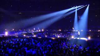 [Blu-ray] SS5 Tokyo Dome - Super Junior ~ Sapphire Blue
