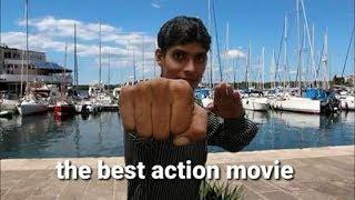 Dangerous dragon lord movie in hindi;sonu khan mahipura; kung fu movie in hindi