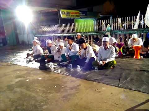 Busrolana vocal.Muhammad Ridho Ramadhan