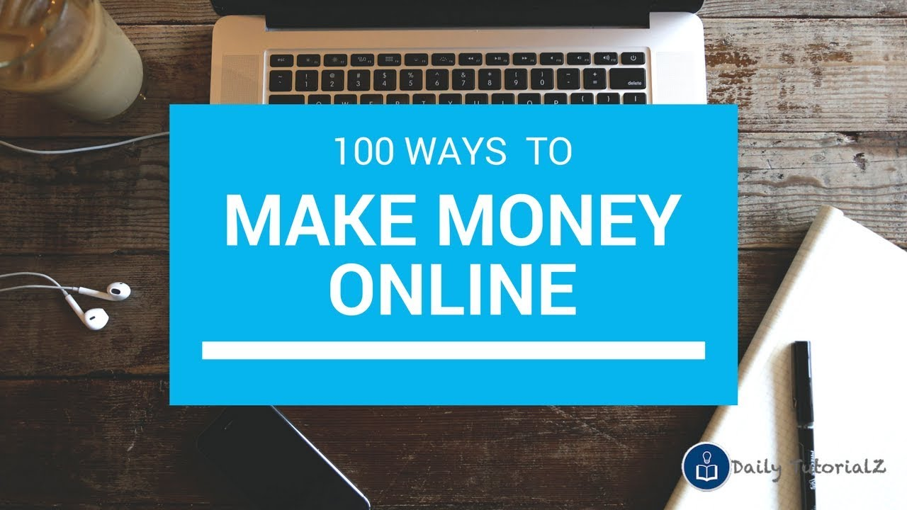 How To Make Quick Money Online For Free
