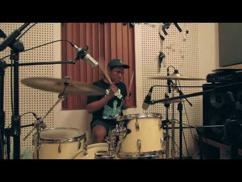 Scaller - Three Thirty (Drum Cover)