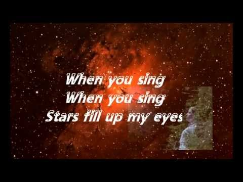 Laura Veirs - Galaxies (Lyrics)