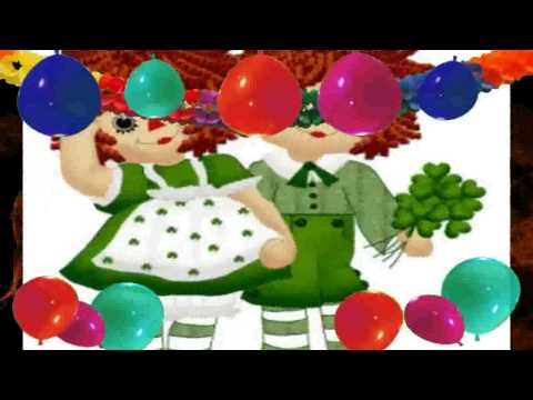 LOS NIÑOS DE HOY.(TODOS A BAILAR) de YouTube · Alta definición · Duración:  4 minutos 50 segundos  · Más de 912.000 vistas · cargado el 16.02.2010 · cargado por cinzia997