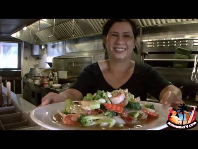 Pho Saigon 808 - Maui Hawaii