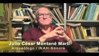 13 Historia de Sonora   La Frontera de la plata 1546 1641