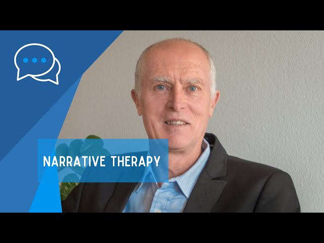 Dr Ken Jennings on Narrative Therapy & Family Systems