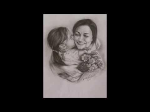 Милана Артюх   Работа с Родом  Линия матери