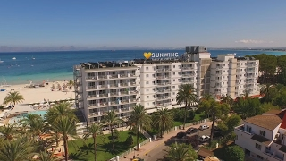 Sunwing Alcudia Beach - Boende