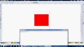 Gcodetools Tutorial 5 Filling outside area one object