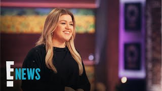 Kelly Clarkson Granted Temporary Primary Physical Custody of Kids | E! News