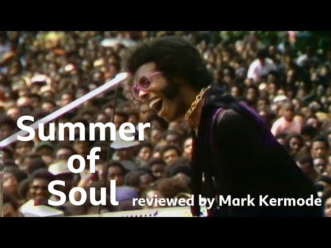 Download Summer of Soul reviewed by Mark Kermode