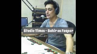 Studio Time - Sahir As Faqeer