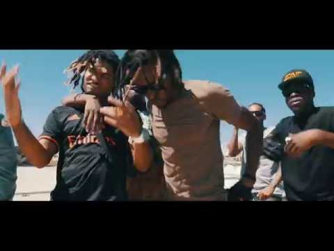 Deedz B - Hey (Videoclip Oficial)