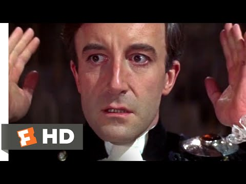 Casino Royale (1967) - Evelyn is Tortured Scene (7/10) | Movieclips