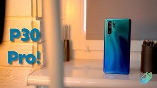 Huawei P30 Pro - czy jest najlepszy? | Robert Nawrowski