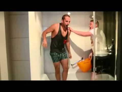 Dino Fetscher Ice Bucket Challenge