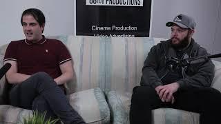 The Quarantine Pods - Episode 6 - Leigh Smith talks 'Sacrifice'