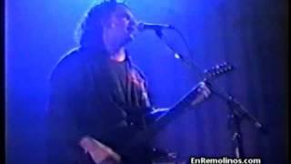 Gustavo Cerati & Los 7 Delfines - Post Crucifixión | Teatro Santa María, Bs As, Argentina (1994)