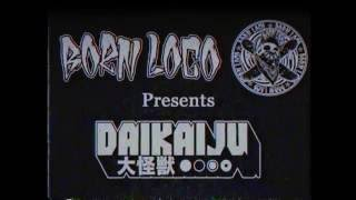 Video DAIKAIJU-The Trouble With Those Mothra Girls(Official Video) download MP3, 3GP, MP4, WEBM, AVI, FLV Oktober 2018