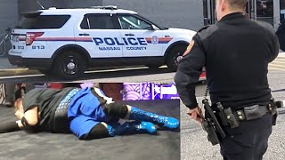Police Came For Kurt Bale After This - Grim Competes In Create A Pro TV Championship Tournament