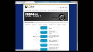 A short 5 min demonstration of sutton winson's virtual risk manager by martin coppard. for detailed version please email martin.coppard@swib.co.uk