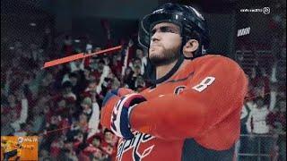 EA Sports NHL 19 | Opening Intro Short Film